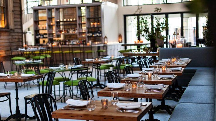 Best Charleston Restaurants