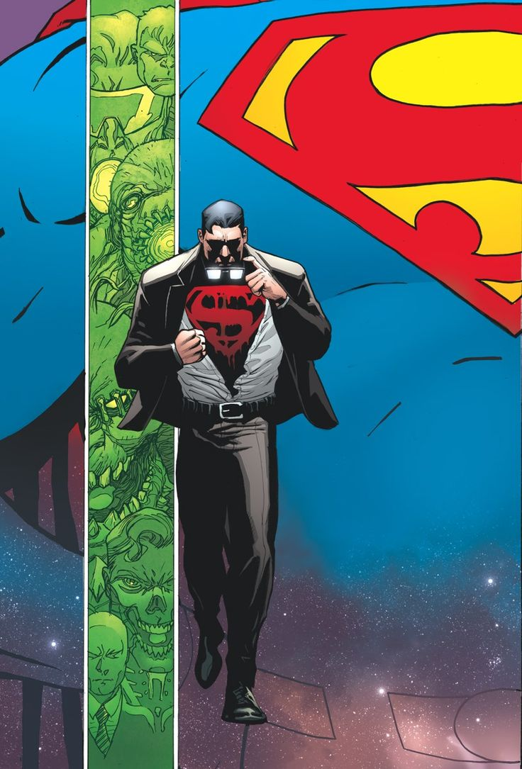 DC COMICS Full March 2017 Solicitations