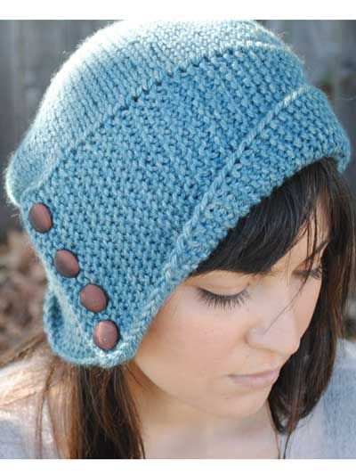 Robin Hood Hat Knitting Pattern Free : Robin Hood Knit Pattern Hats: Adult Pinterest ...