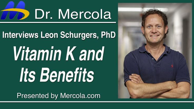 Vitamin K1 and K2—Two Under-appreciated Nutrients That Are Crucial for Health