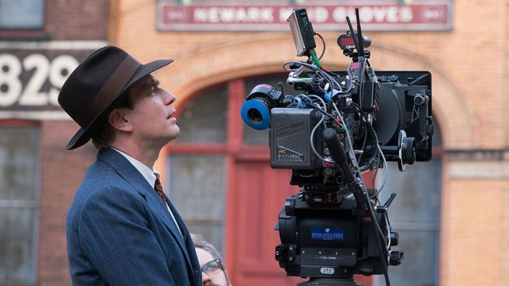 Ewan McGregor moves behind the camera to direct American Pastoral - BBC News - http://a1viral.com/index.php/2016/11/11/ewan-mcgregor-moves-behind-the-camera-to-direct-american-pastoral-bbc-news/
