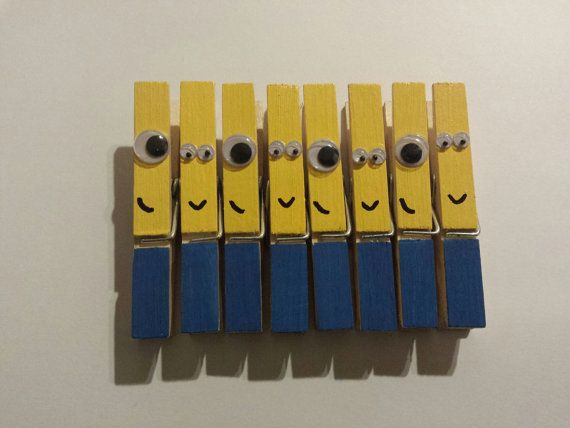 winter reading: minion crafts