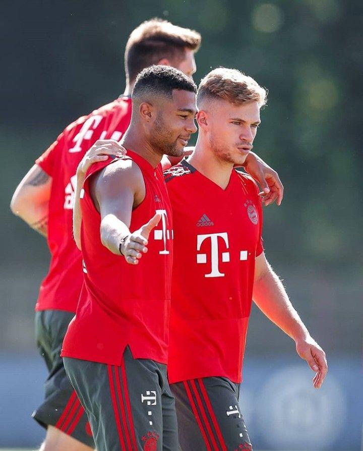 Pin Auf Bayern Munich