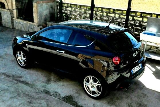 Alfa Mito 1.4 Turbo