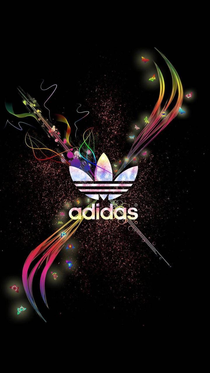 50 Fondos De Pantalla Adidas Adidas Logo Wallpapers Adidas Wallpapers Adidas Iphone Wallpaper