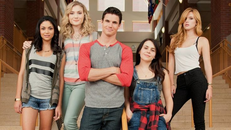 The DUFF English Movie HD Online - ℍ ℝ ℂ
