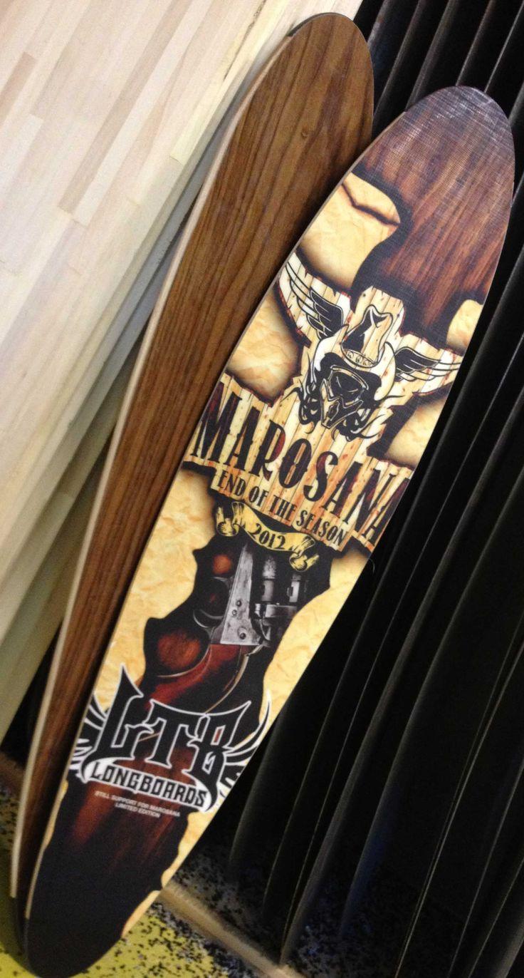 limited Marosana serie