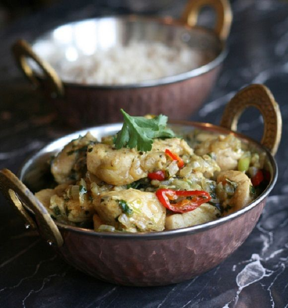 Poulet au Coco simply means Chicken with Coconut. It's a simple classic meal from Comoros, lovingly and experimentally made byEat the Olymp...