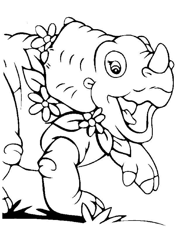 coloring pages of land - photo#15