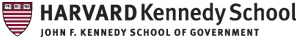The John F. Kennedy School of Government at Harvard University