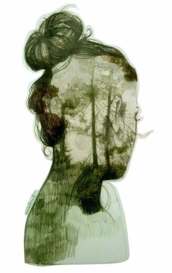 Paula Bonet Illustration