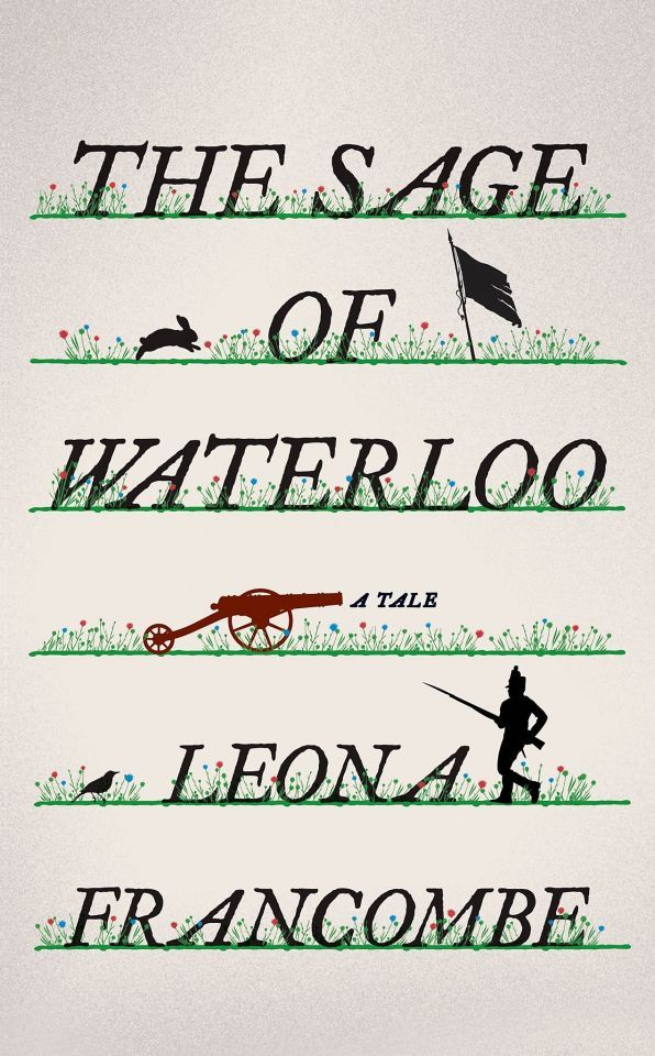 'In the Country,' 'The Heart of the Order,' 'The Sage of Waterloo'. Battle  Of WaterlooEntertainment BookHistorical ...