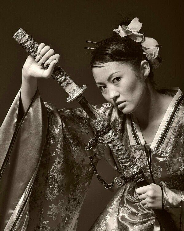 196 Best Images About Onna Bugeisha On Pinterest