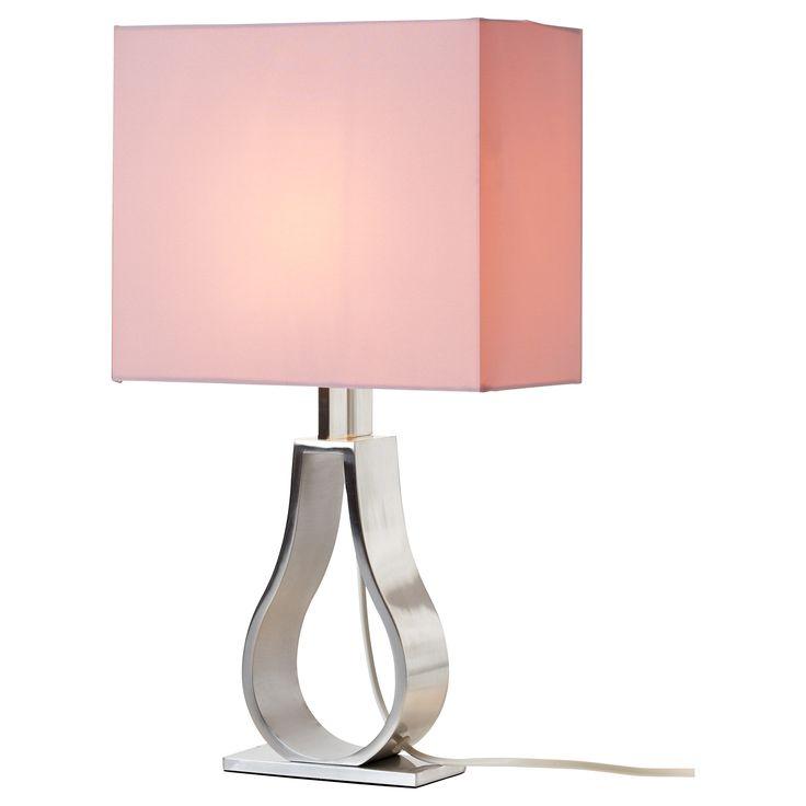 KLABB Lampe De Table