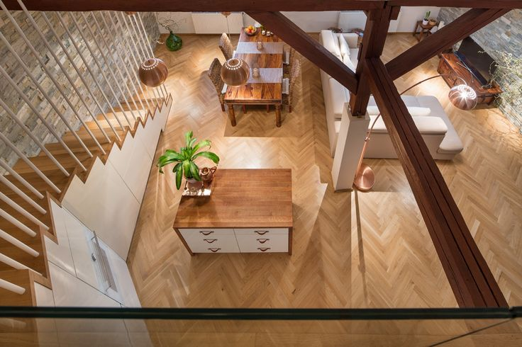 interior designed by Kristina Proksova
