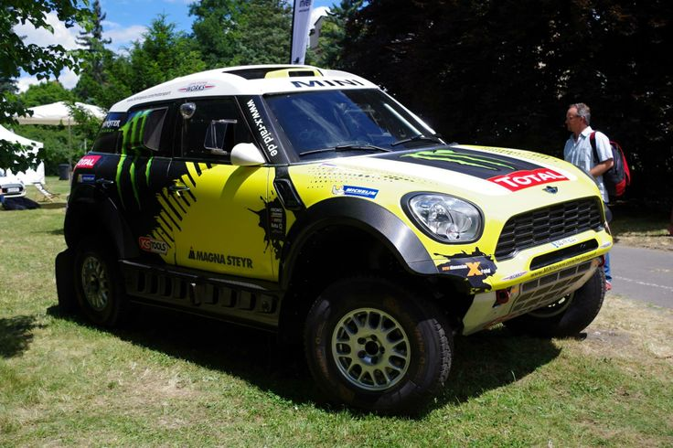 Dakar Mini
