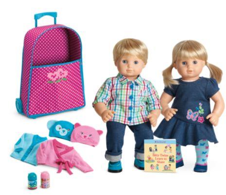 Acessórios de boneca - American Girl