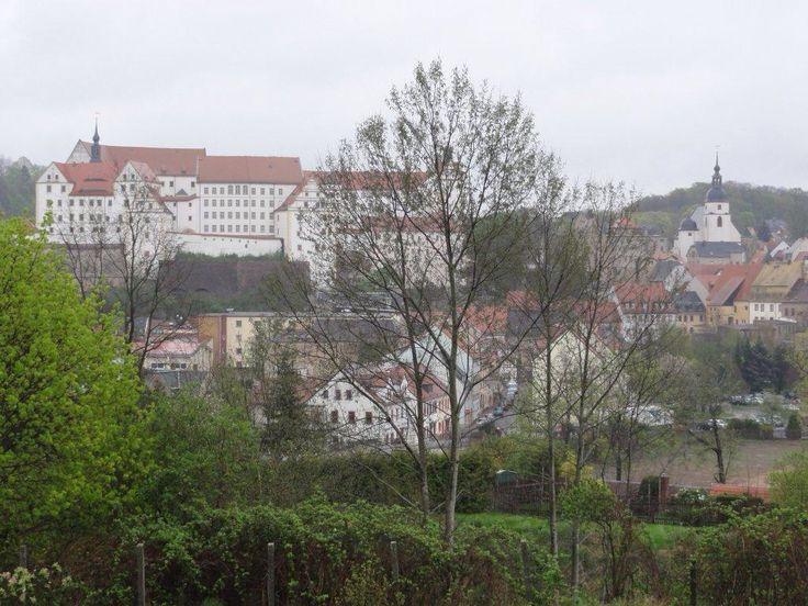 Colditz kasteel, Duitsland