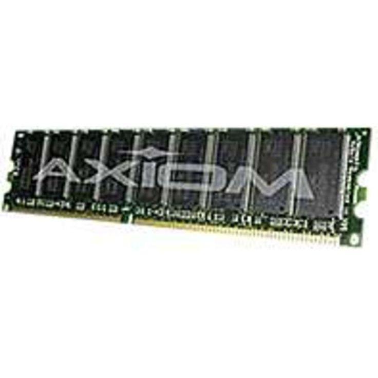 Axiom 1GB DDR SDRAM Memory Module - 1GB - 266MHz DDR266/PC2100 - DDR SDRAM - 184-pin DIMM