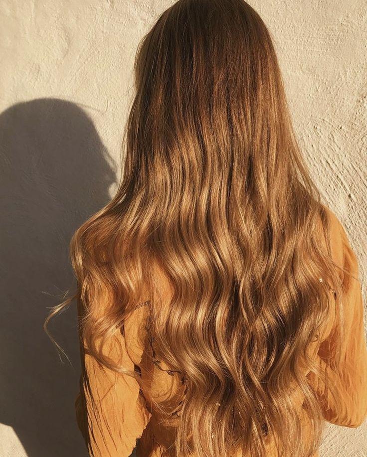 Honey Hair Honey Hair Hair Styles Long Hair Styles