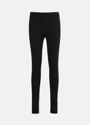 Трикотажные брюки для девочек за 699р.- от OSTIN