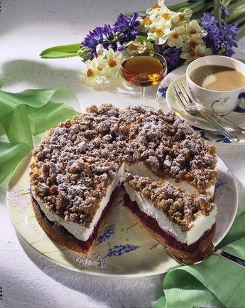 Unser beliebtes Rezept für Festliche Kirsch-Tiramisu-Torte und mehr als 55.000 weitere kostenlose Rezepte auf LECKER.de.