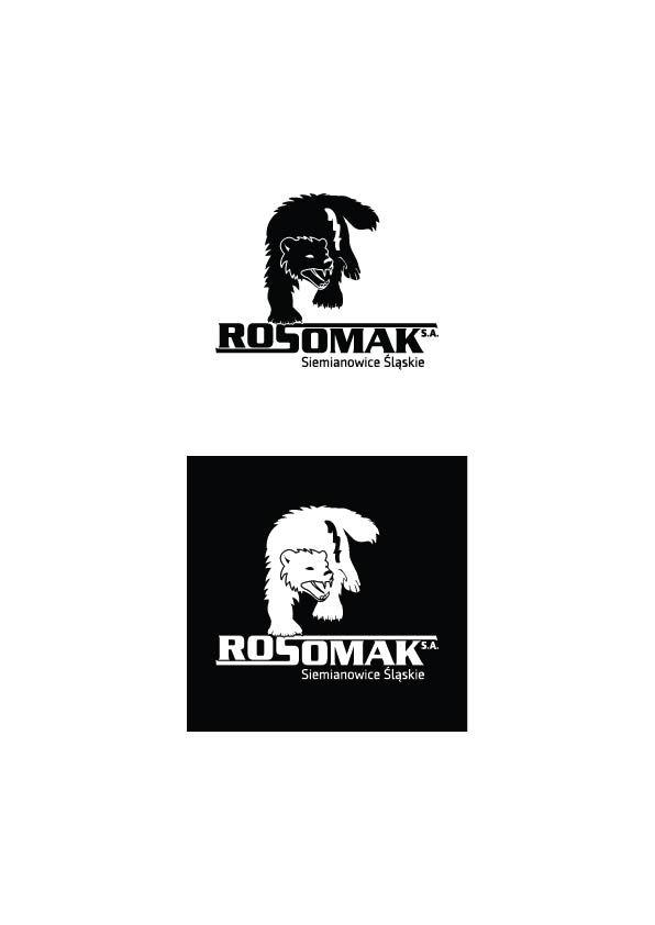 Logo Rosomak S.A.