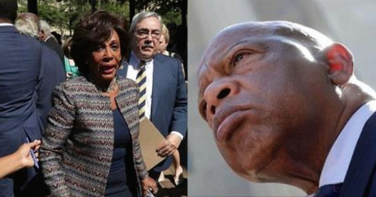 CONGRESSIONAL BLACK CAUCUS TAKES $500,000 From Taxpayers, What They DO WITH IT Is CRIMINAL!!