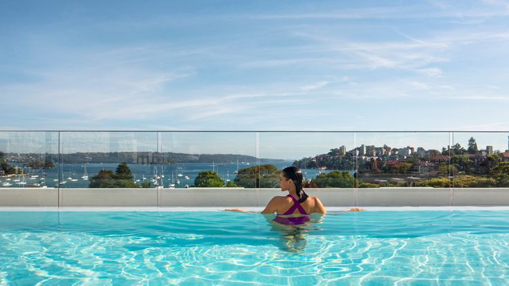 FLIPP Management | Murray Fredericks for Intercontinental Double Bay #Sydney #lifestyle