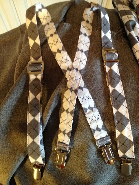 Coconut Love: My (Better Easier Faster) Way To Make Little Boys' Suspenders (And The Tale Of An Etsy Copycat)