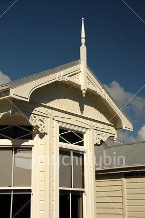 Victorian villa