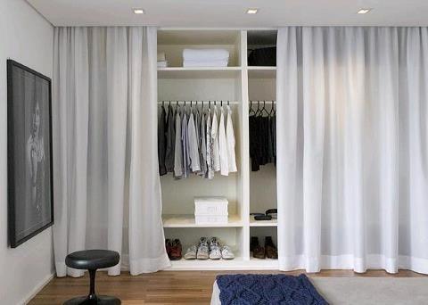 46 besten Wohnen Kleiderschrank Bilder auf Pinterest Begehbarer - schrank f r schlafzimmer