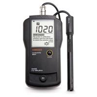 MEDIDOR DE CONDUCTIVIDAD PORTÁTIL HI86303- HI86304 - HANNA Instruments, Fabricante de instrumentos de medida y análisis.