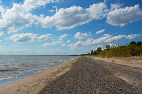 Pelee Island, Lake Erie, Ontario