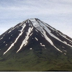 Earth & Space Science: Session 4  A Closer Look: Volcanoes