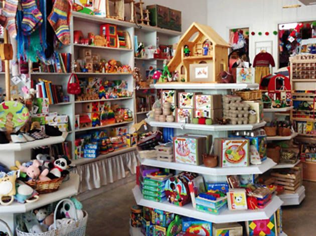 The best toy stores in Melbourne