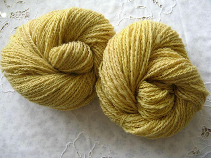 natural dyeing, birch leaf