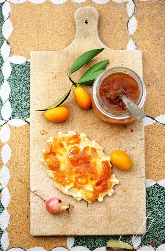 marmellata di mandarini cinesi