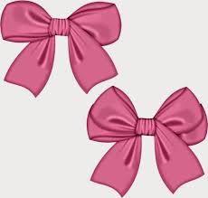 Risultati immagini per fiocco rosa disegno