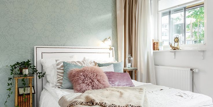 17 Best Images About Chic Bedrooms On Pinterest