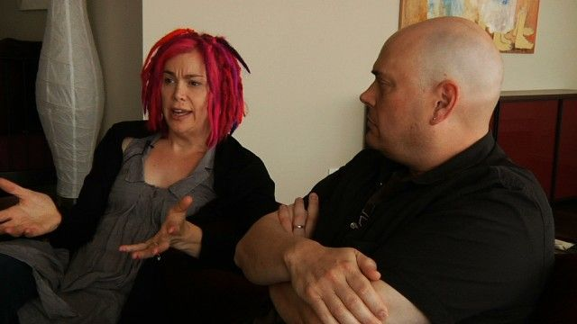 6 #Filmmaking Tips From The Wachowskis: 1) Allow For Meanings to Shift 2) Learn the Language of Film By Honoring the Editing Process 3) Mess With Everything, Including Craft Services 4) Amazing Visuals Can Have a Storytelling Purpose 5) Build an Elevator Shaft Even If You Don't Know How 6) Be Passionate Beyond the Bounds of Reason
