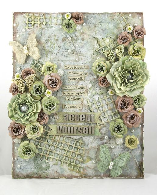 Moments of Tranquility... by Natasha Naranjo Aguirre: ScrapThat July Kit Reveal and Blog Hop!
