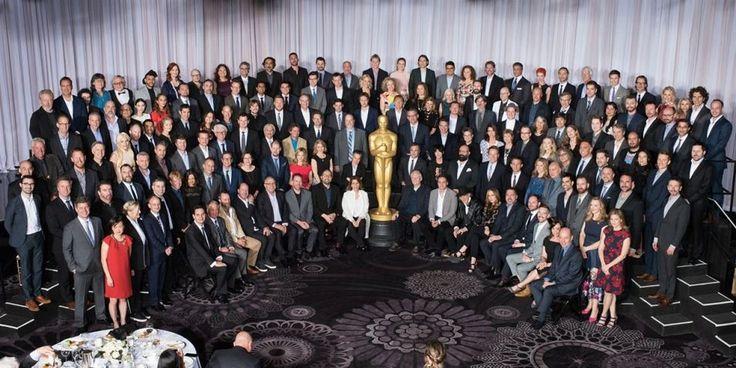 Veja a lista completa dos indicados ao Oscar 2017