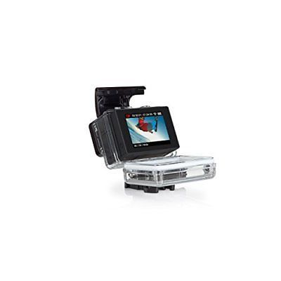 Other TV Video and Home Audio: Gopro Alcdb-401 Lcd Touch Bacpac (Camera Not Included) -> BUY IT NOW ONLY: $51 on eBay!