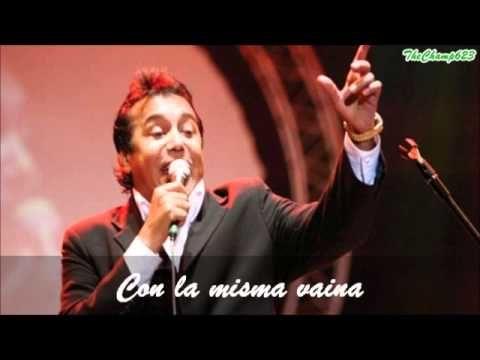Con la misma vaina - Diomedes Díaz