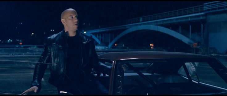 Dolce & Gabbana Denim Pants inspired by Dominic Toretto in Fast & Furious 6 | TheTake