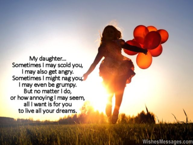 19 best images about daughters quotes wishes messages
