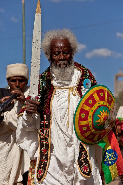 Celebrate the festival Hosanna (Palm Sunday) in Axum. Ethiopia | Flickr - Photo Sharing! Photo by Anthony Pappone, photographer.
