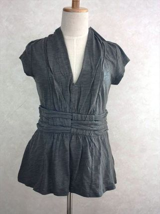 【日本未入荷】【日本即発】 Anthropologie DRESS SHIRT
