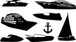 モーター, ボート csp5435757のベクターイラスト - クリップアート、イラスト、絵、EPSクリップアートベクターグラフィック画像を検索する